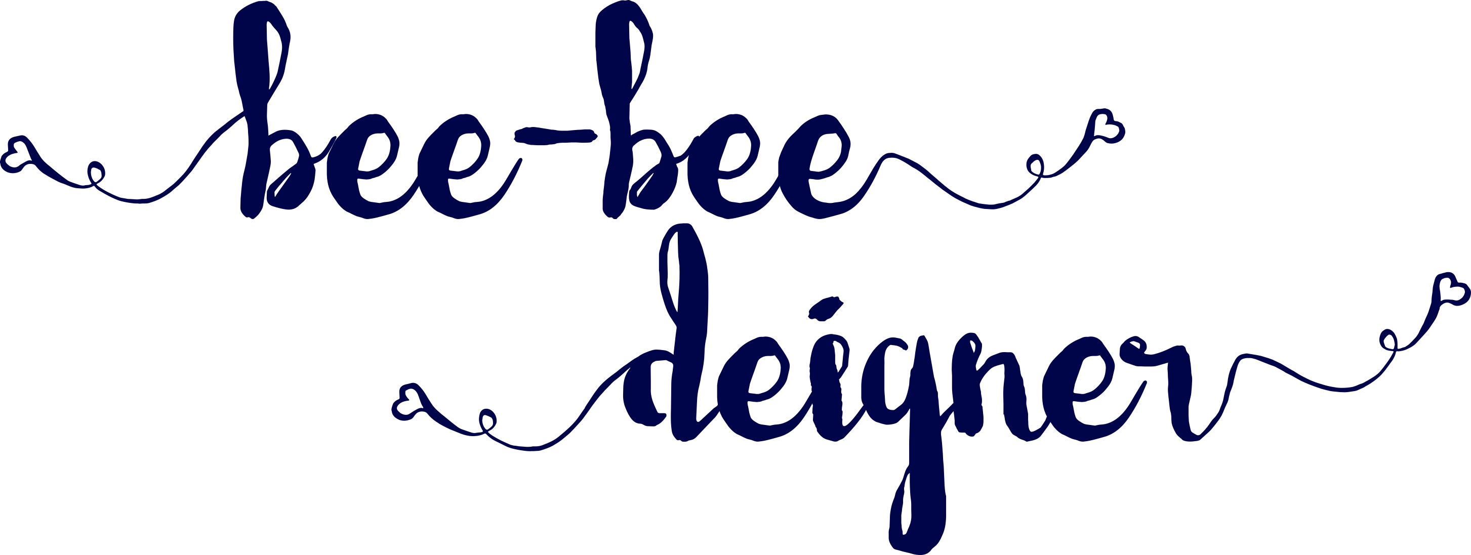 Bee-Bee Deigner - Website